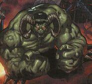 Hulk (Cancerverse) 0001