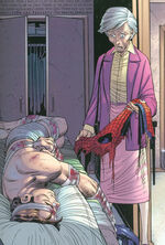 May Reilly and Peter Parker (Earth-616) from Amazing Spider-Man Vol 2 37 0001