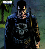 Punisher Official Movie Adaptation Issue 3 Frank Castle