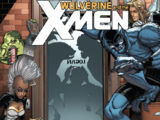 Wolverine e os X-Men Vol 1 41