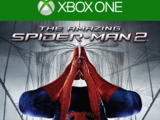 The Amazing Spider-Man 2 (videojuego - 2014)