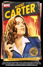 Marvel One-Shot Agent Carter