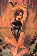 Marvel Swimsuit Special Vol 1 2 page 23 Natalia Romanova (Earth-616)