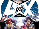 Avengers vs. X-Men Vol 1 1