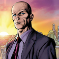 Lex Luthor Avatar