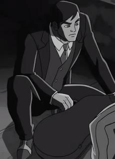 Martin Li (Tierra-TRN455) de Ultimate Spider-Man (serie animada) Temporada 4 18 001