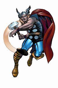 Thor (Clásico) 2