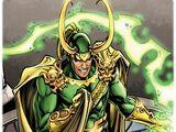Loki (Terre-616)
