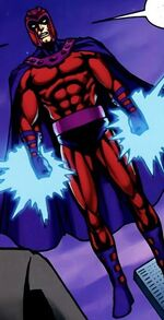 Magneto TRN036