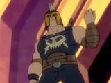 Ares (Tierra-12041)