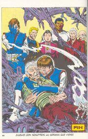 La Muerte de Thaddeus Ross (Tierra-616)