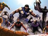 Revengers (Terre-616)