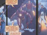 Vingadores Reais (Terra-1009)