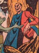 Loki (Circa 1949) (Earth-616)