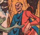 Локи Лафейсон (616)
