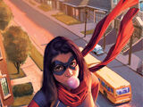 Kamala Khan (Terra-616)