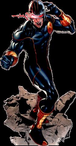 Uncanny X-Men Vol 1 514 page 00 - Scott Summers (Earth-616)