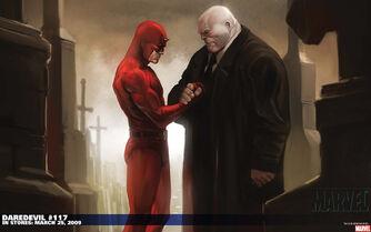 Daredevil-marvel 00313982