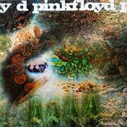Dr strange pink floyd album