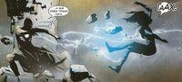 Karnak vs Sue Storm Earth-1610