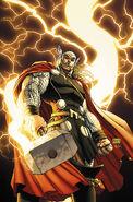 Thor. El Poderoso