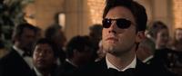 Daredevil Film Matt at the banquet