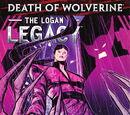 A Morte do Wolverine: O Legado de Logan Vol 1 4