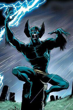 Miles Warren (Terra-616) from Spider-Island Emergence of Evil - Jackal & Hobgoblin Vol 1 1
