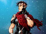 William Kaplan (Tierra-616)