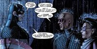 Fallen Son- The Death of Captain America 3 Clint Barton and Young Avengers