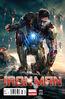 Iron Man Vol 5 10 Variante de la pelicula