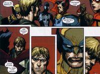 New Avengers 30 Klint is meeting New Avengers