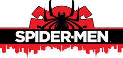 Spider-Men Logo 0001
