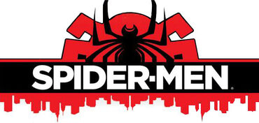 Spider-Men Logo 0001