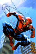 Ultimate Homem-Aranha Vol 1 156 Sem Texto