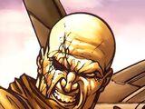 Wolfgang von Strucker (Terra-616)