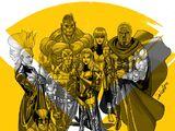 X-Men: No More Humans Vol 1 1