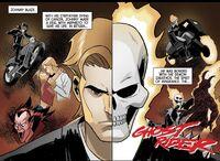 Spirits of Vengeance Vol 1 1 GR's Recap