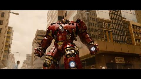 AVENGERS AGE OF ULTRON - Official Trailer 1 (2015) HD