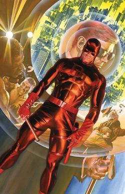 Daredevil Vol 4 1 Marvel Comics 75th Anniversario Sin Texto