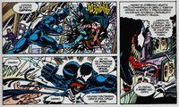 Venom is back