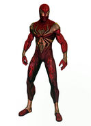 00 Iron Spider Render 5-copy scaled 600