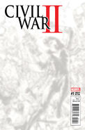 Civil War II Vol 1 1 Gi Connecting Variant B