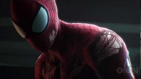 Spider-Man Edge of Time - Death of Spidey Trailer