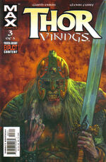Thor- Vikings issue 3
