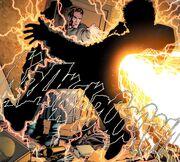 Web of Spider-Man V2 Issue 2 Electro Kills Johnny Pro