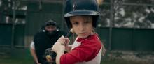 Кэрол Денверс в детстве - Капитан Марвел