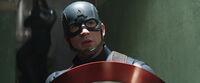 Cap Meets Iron Man