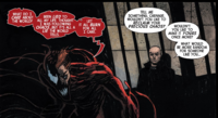 Carnage and Magneto