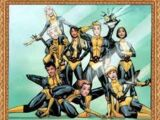 Nuevos Mutantes (New Mutants)